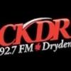 Radio CKDR 92.7 FM