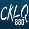 Radio CKLQ 880 AM