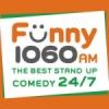 Radio CKMX Funny 1060 AM