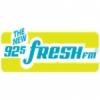 Radio CKNG Fresh 92.5 FM