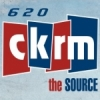 Radio CKRM 620 AM