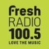Radio CKRU Fresh 100.5 FM