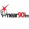 Near 90.6 FM