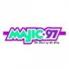 Radio KJMG Majic 97.3 FM