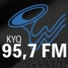Radio CKYQ 95.7 FM