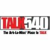 Radio KMLB Talk 540 AM