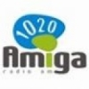 Radio Amiga 1020 AM