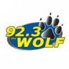 Radio KMYY The Wolf 92.3 FM