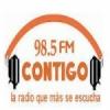 Radio Contigo 98.5 FM