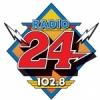Radio-24 102.8 FM