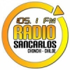 Radio San Carlos 105.1 FM