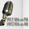 Radio UTFSM 99.7 FM 1450 AM