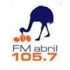 Radio Abril 105.7 FM