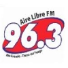 Radio Aire Libre 96.3 FM