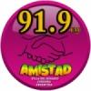 Radio Amistad 91.9 FM