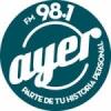 Radio Ayer 98.1 FM