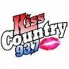 Radio KXKS Kiss Country 93.7 FM