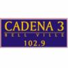 Radio Cadena 3 102.9 FM