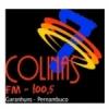 Rádio 7 Colinas 100.5 FM