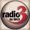 Radio 3 Bodo 107.4 FM