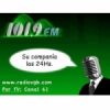 Radio de Las Culturas 101.9 FM