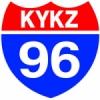 Radio KYKZ 96.1 FM