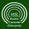 Radio Cristal 1160 AM