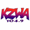 Radio KZWA 104.9 FM