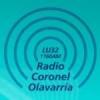 Radio Olavarría 1160 AM