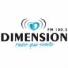 Radio Dimensión 100.3 FM
