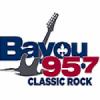 Radio WKBU Bayou 95.7 FM