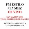 Radio Estilo 91.7 FM