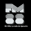 Radio FM 88 89.3
