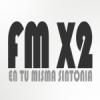 Radio FM X2 102.5 FM