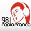 Radio Franca 98.1 FM