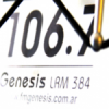 Radio Génesis 106.7 FM
