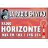 Radio Horizonte 103.1 FM