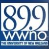 Radio WWNO HD3 89.9 FM