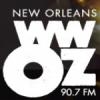 Radio WWOZ 90.7 FM