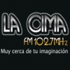 Radio La Cima 102.7 FM