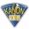 Kanon 98.6 FM