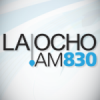 Radio La Ocho 830 AM
