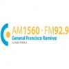 Radio LT11 Gral F Ramirez 1560 AM