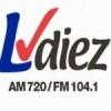 Radio LV10 Radio de Cuyo 720 AM