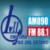 Radio LV 11 890 AM