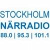 Stockholm Narradio 2 95.3 FM