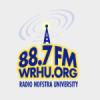 WRHU 88.7 FM