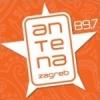 Radio Antena Zagreb 89.7 FM