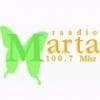 Radio Marta 100.7 FM