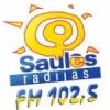 Saules 102.5 FM